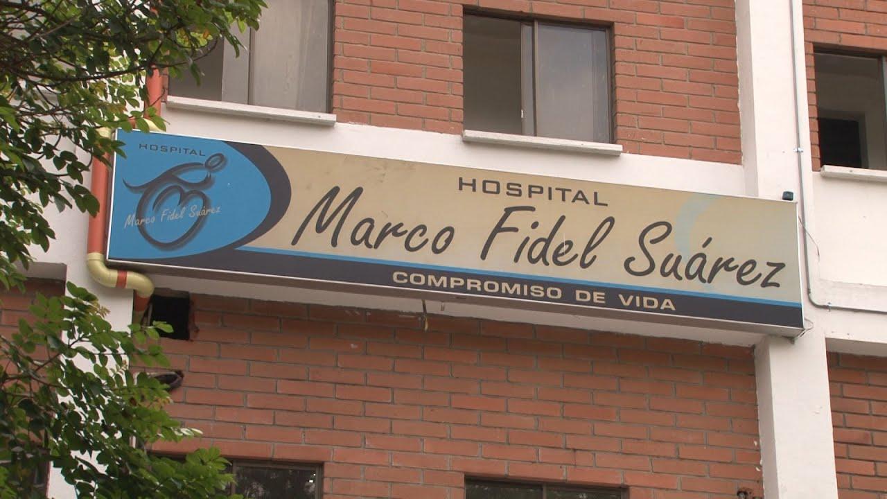 Cuatro días en paro ajustan los empleados del Hospital Marco Fidel ...