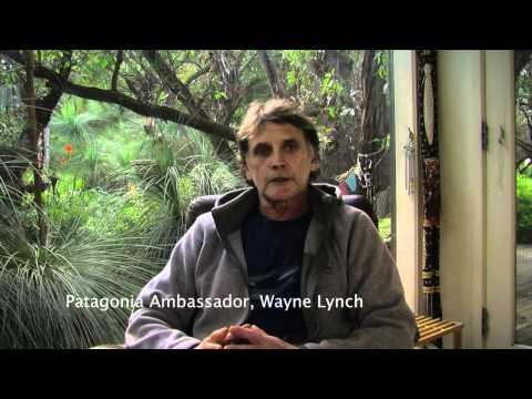 Patagonia Ambassadors 'Take the pledge'