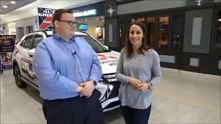 2018 Mitsubishi Eclipse Cross SE with Tech   Walkaround   All-New  Diamond White