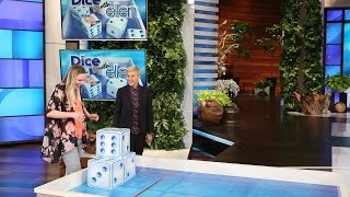 It's Time for 'Dice with Ellen'!