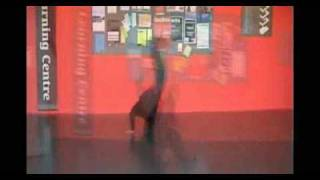 addis abeba break dance