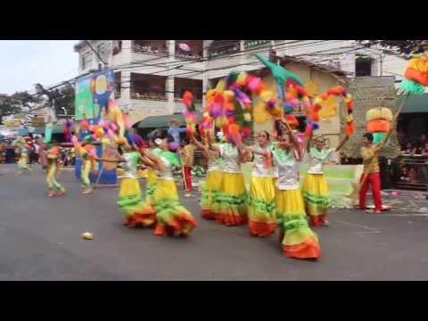 Sikhayan Festival 2014 ( Pahiyas Festival ) - LEASRI