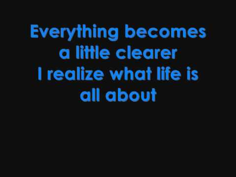 Martina McBride - In My Daughter's Eyes lyrics