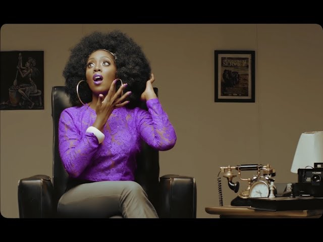 Tiwa Savage Ft. Don Jazzy - Eminado [Official Video]