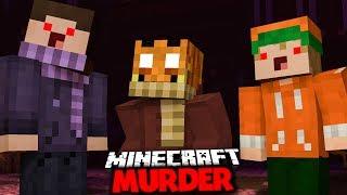 ICH BIN ZOMBEYS SKLAVE! ICH VERRATE MEINE VERBÜNDETEN ✪ Minecraft MURDER