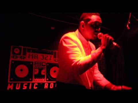 [recap] Tommy Swisher, NicX, + more live at the Music Room