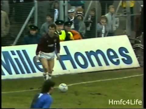 Back from the brink - HMFC