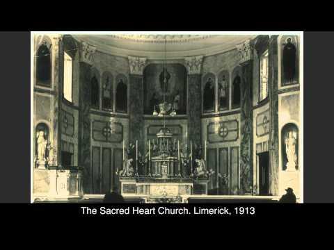 The Sacred Heart Church, Limerick - ACP Productions
