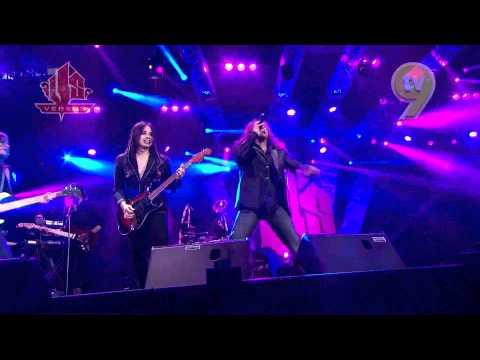 Versus TV9 konsert FINAL, Kristal feat Awie, Mash-up Awas & Peronda Jaket Biru