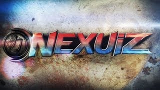 Nexuiz PC Gameplay