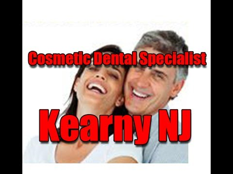 Cosmetic Dentist in Kearny NJ  Smile Design Specialist   Call 201 991 1228