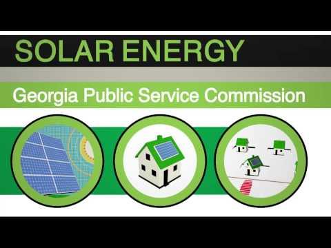 Georgia Power's Green Energy