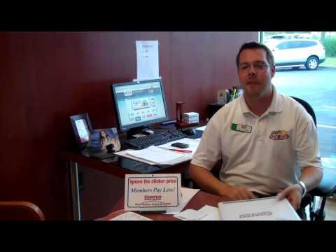 Costco Auto Program Amazing deals member exclusive $19.95/M roadside assistance bonus!