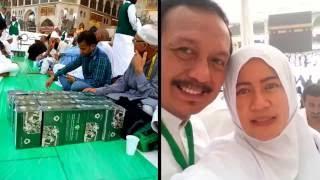 Video Klip Kenangan Umroh Ramadhan 2016
