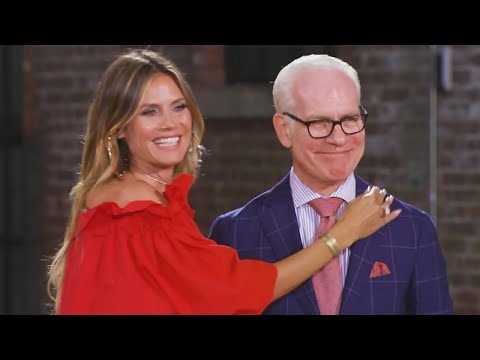 EXCLUSIVE: 'Project Runway' Season 16 Trailer -- a Cheating Scandal Rocks the Runway!