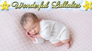 Super Relaxing Baby Musicbox Lullaby For Sweet Dreams ♥ Best Calming Bedtime Melody ♫ Good Night