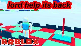 the roblox clone brick planet has returned AGAIN