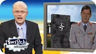 Brennpunkt: Muffi hat Hunger – Ein Fall für die Nato?