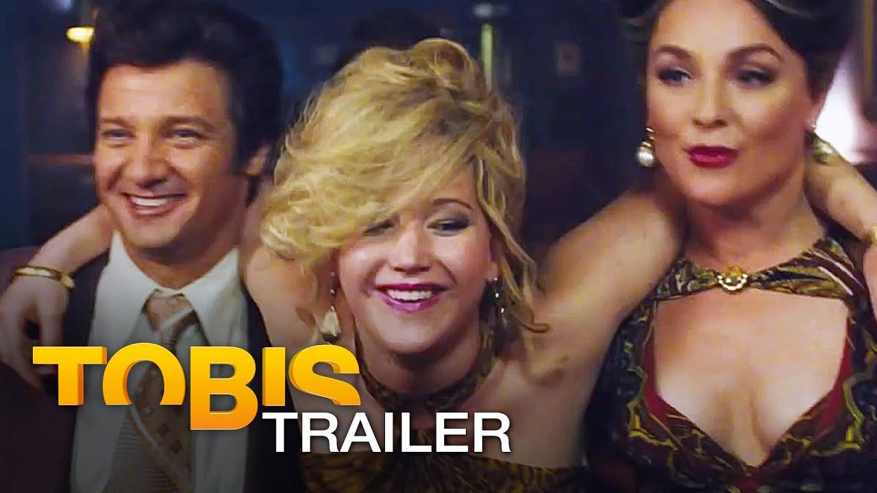 Download AMERICAN HUSTLE Offizieller Trailer (Original)   Jetzt auf Blu-ray & DVD!