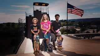 camp woodward season 8 ep4 welcome to woodward