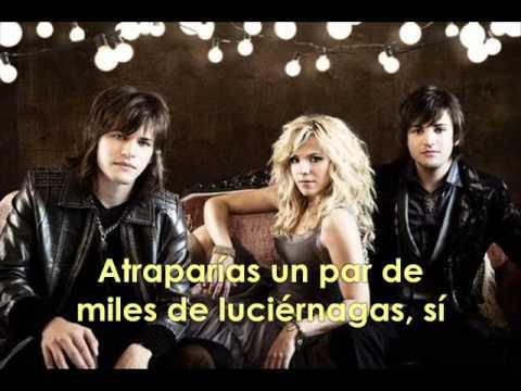 The Band Perry - All Your Life (subtitulada en español)