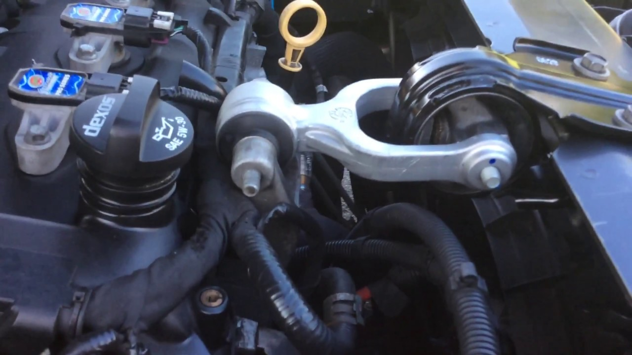 Torque Mount Change + Michelin PS2 Install