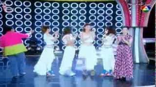Repeat youtube video 130621 วันวาน ยังหวานอยู่ Happy Face-Tival