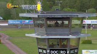 Vidéo de la course PMU SVENSK TRAVSPORTS KALLBLODSSERIE-FORDEL STON-VARMLANDS FOLKBLADS
