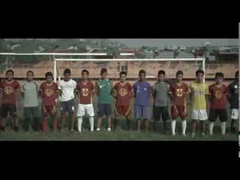 The Football Wonder of Tacloban_full video