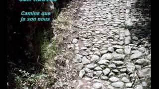 Camins- Sopa de Cabra traducido al castellano