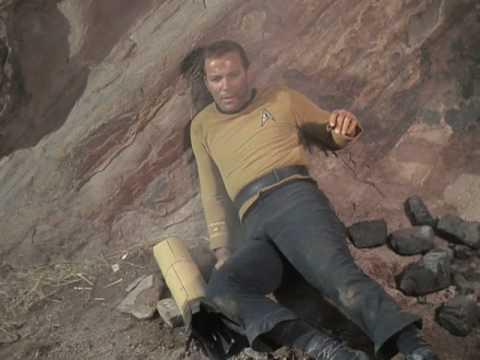 Star Trek - Defeat of the Gorn