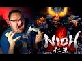 NIOH - Бомбический Хардкор (Обзор)
