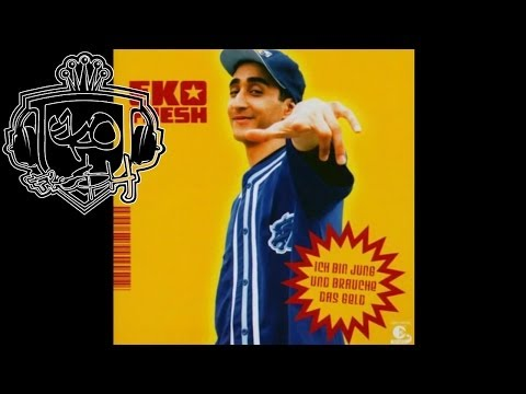 Eko Fresh - Was ich brauch feat Caput & G-Style - Ich bin jung und brauche das Geld - Album - TRK15