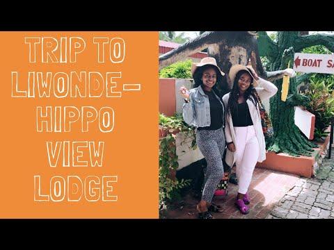TRIP TO HIPPO VIEW LODGE-LIWONDE || MALAWI VLOG