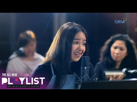 Playlist: Mikee Quintos – Falling Star (inspired by 'My Love from the Star')