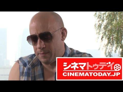 死亡 俳優 ワイルド スピード
