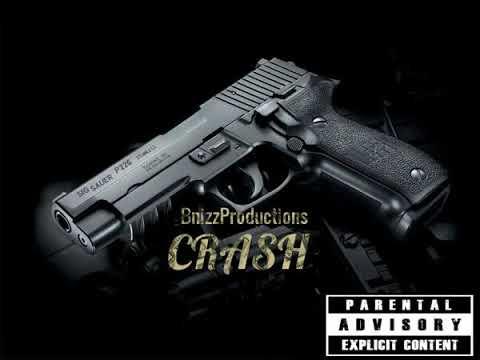 "UK (Trap/Drill) Type Beat 2018 ""CRASH"" Instrumental [Prod. BnizzProductions]"