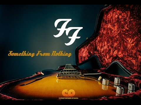 Something From Nothing Guitar Lesson Foo Fighters 1080p