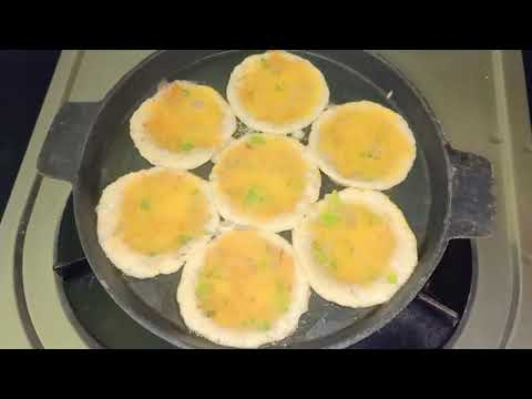 Quail Eggs Recipe | Kids Special | Fluffy | Street food | Cooking with Tips | healthy