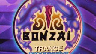 Limited Growth - No Fate Santini & Stephenson Mix - Bonzai Trance