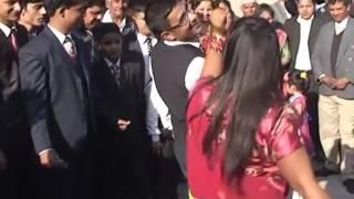 Nepali Culture dance panche baja vi