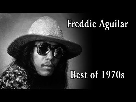 The Best of 1970s - Freddie Aguilar