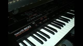 SET za Roland G600,G800,G1000(prvi deo)
