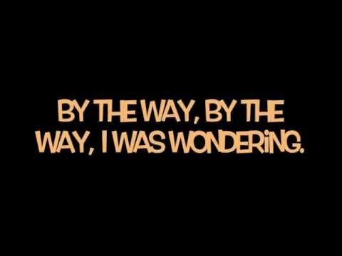 What's Your Name- Josh Henderson Lyrics