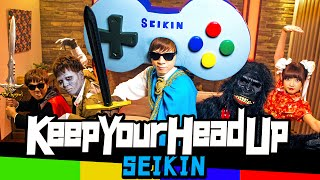 SEIKIN / Keep Your Head Up thumbnail