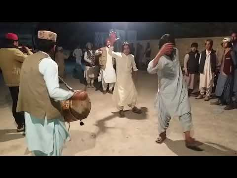 Brahvi  Balochi Chap in Eid day Mach bolan