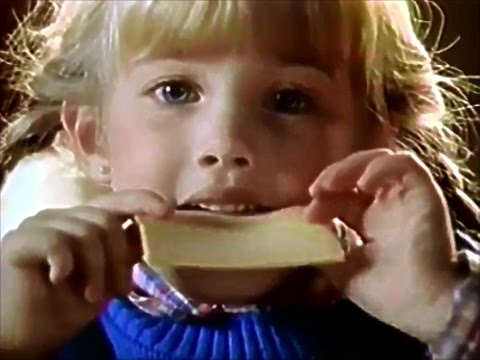 Kraft American Cheese Singles TV Commercial HD