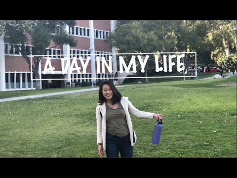 Cal Poly Pomona | Day in My Life