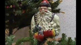 видео Почему именно елку наряжают на Новый год: легенда (история)