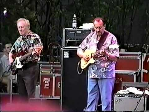 The VeNtuReS  ~ BUMBLE BEE TWIST ~  LIVE in WASHINGTON 2000 !! !!